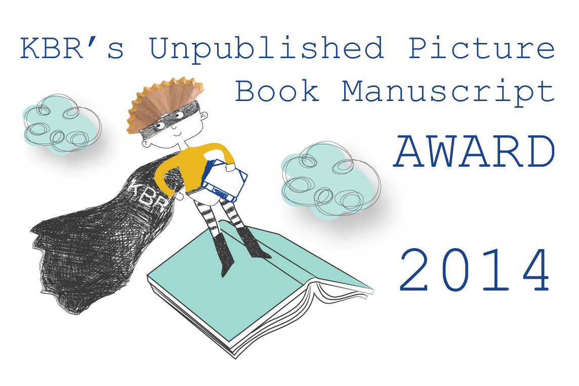 KBR unpublished manuscript award 2014