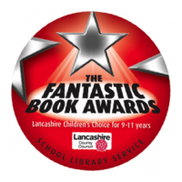Lancashire School Library Service Fantastic Book Award 2018