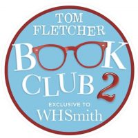 Tom Fletcher Book Club 2