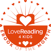 LoveReading4kids Ebook of the Month