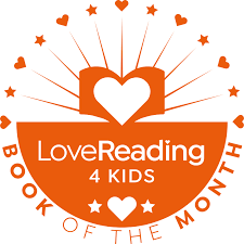 LoveReading4Kids BOTM