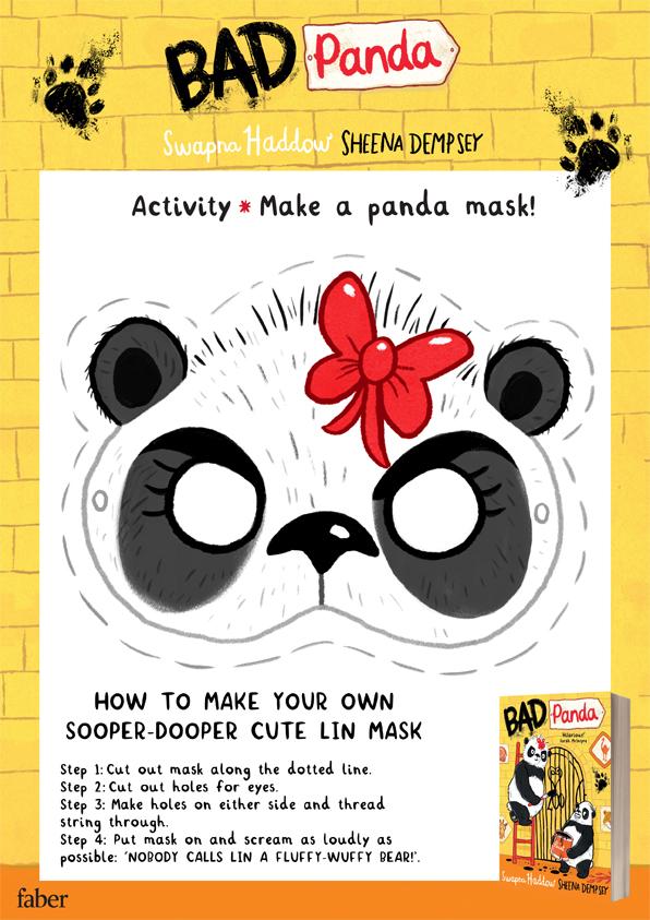 Make a Lin Mask